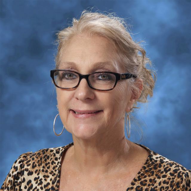 Janet Richardson's Profile Photo