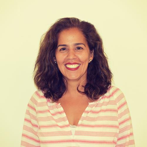 Michelle Berrios's Profile Photo