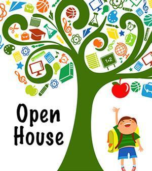 Spread the Word! Public K-4 Open House for Prospective Families on 1/23/20! Featured Photo
