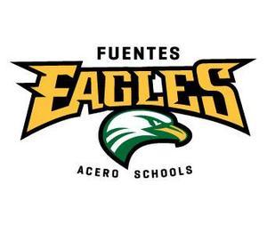 Fuentes Eagles Logo