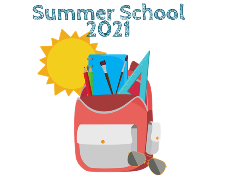 "Register for ""Summer Fun 2021!"