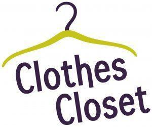 Clothes Closet Open Monday, August 20, 6 pm - 7 pm Featured Photo