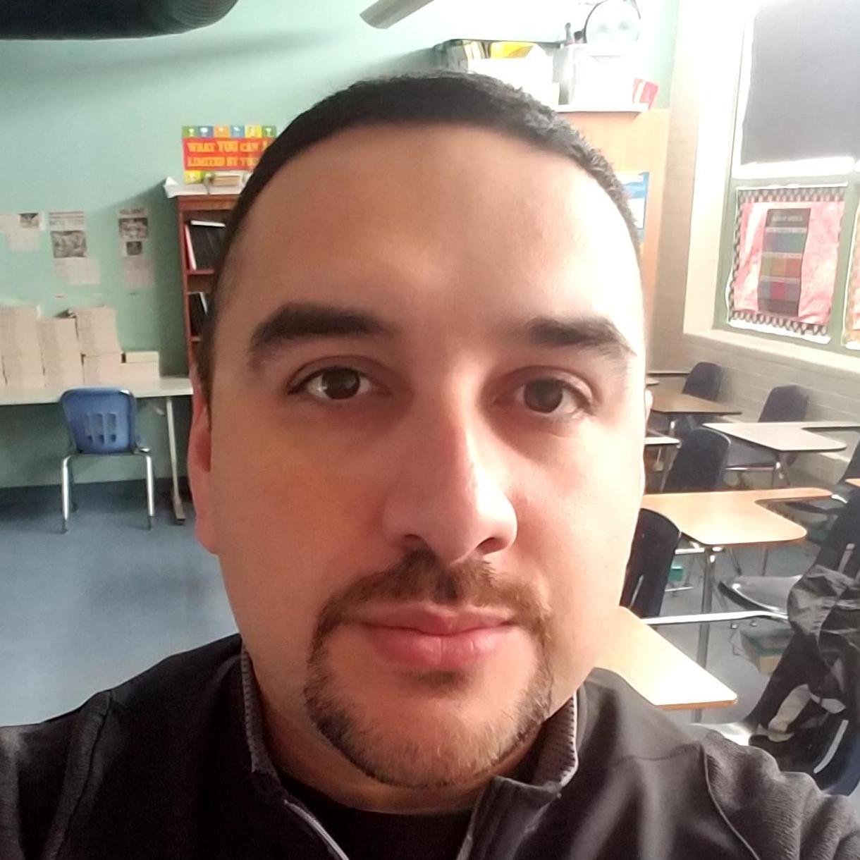 Armando Garza's Profile Photo