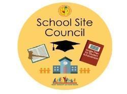 School Site Council Photo