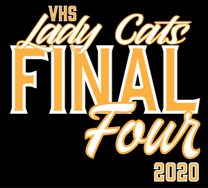 Lady Cats Final Four
