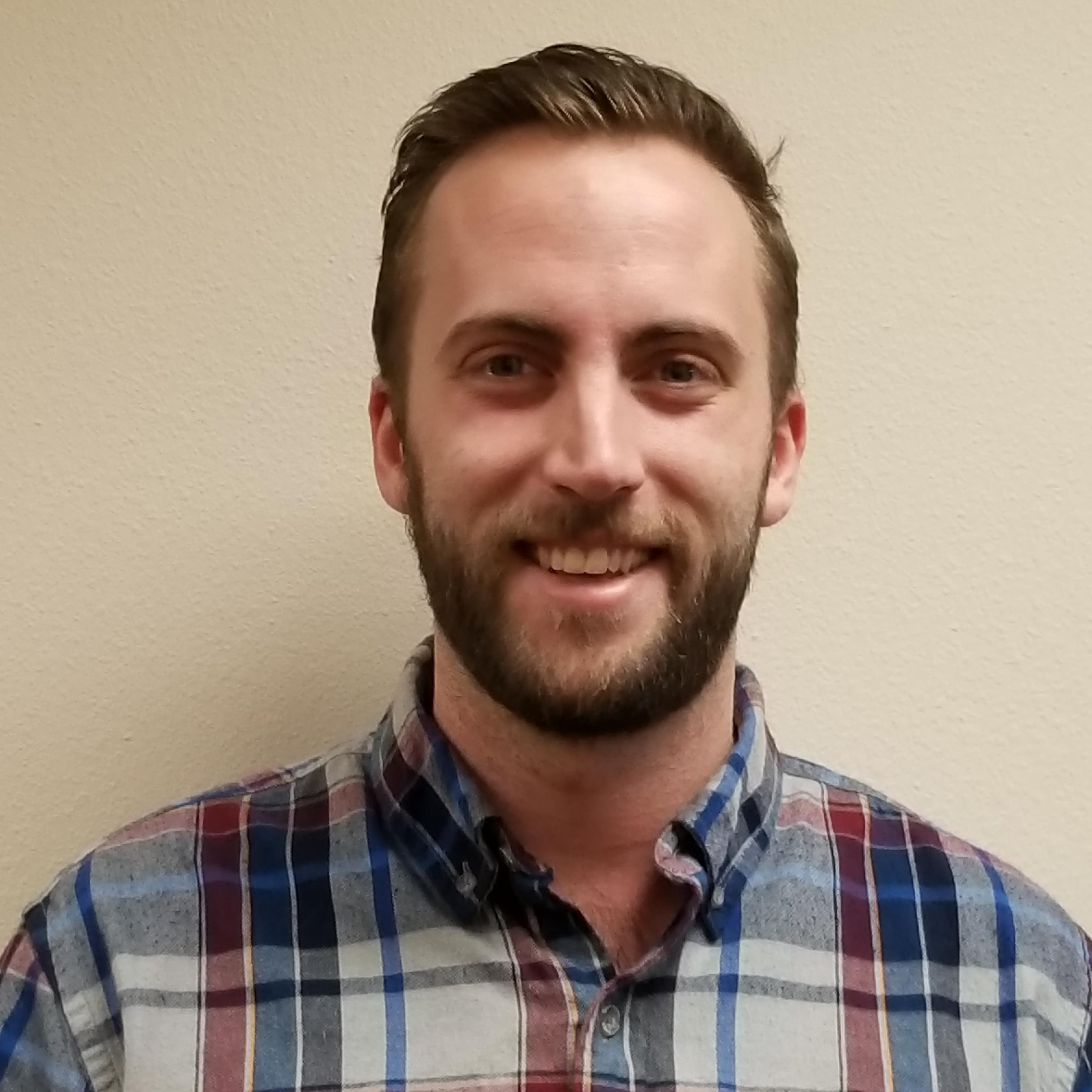 David Hansen's Profile Photo