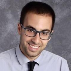 Mr. Capozzi's Profile Photo