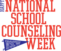 NATIONAL COUNSELOR APPRECIATION
