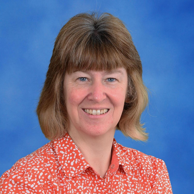 Barbara Caffrey's Profile Photo