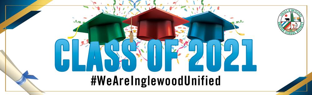 IUSD Class of 2021 Graduate Form