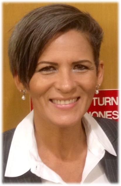 Patricia Vanicky