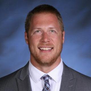 Michael Corona's Profile Photo