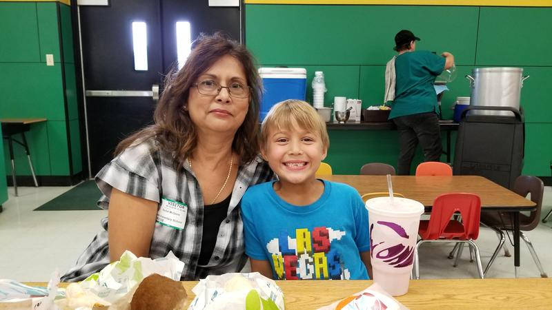 Grandparents Day 2018-19 Featured Photo