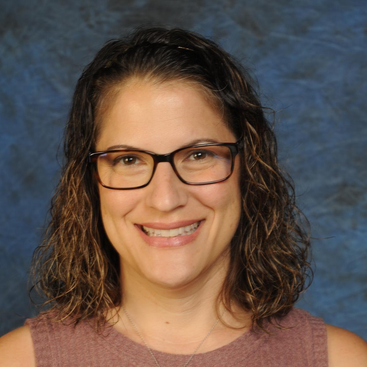 Michelle Gath's Profile Photo