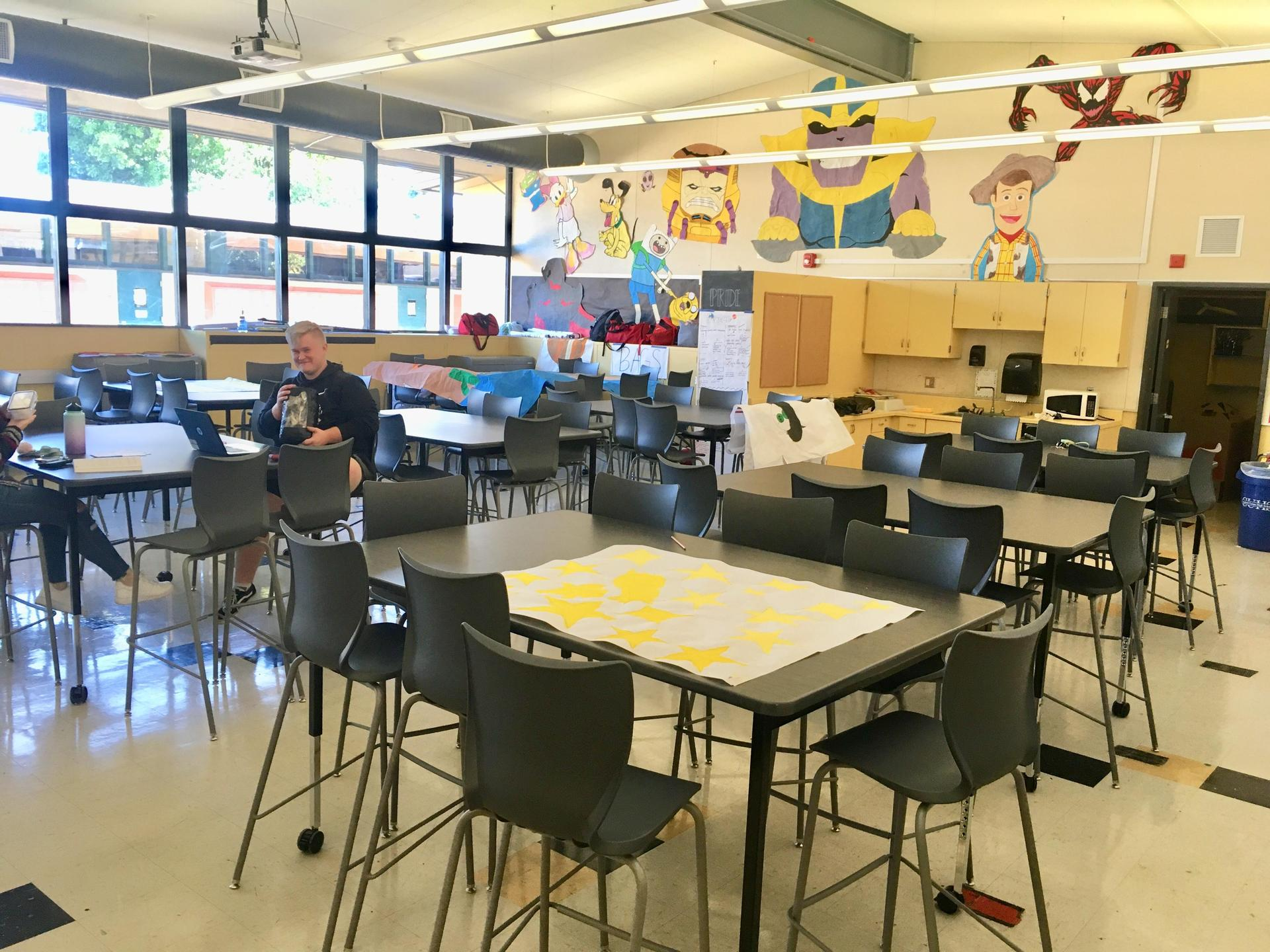 image of new classroom furniture1