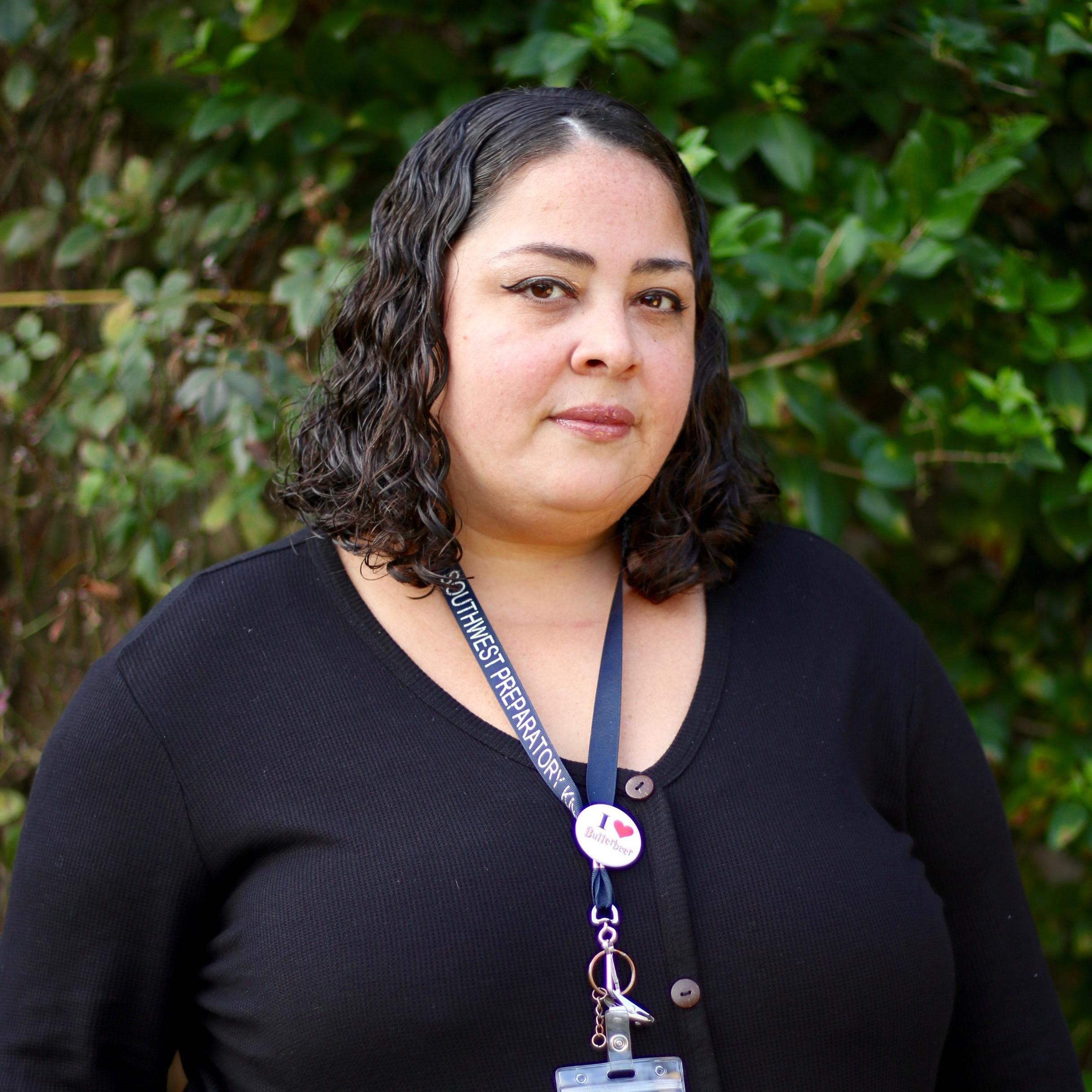 Gladys Figueroa's Profile Photo