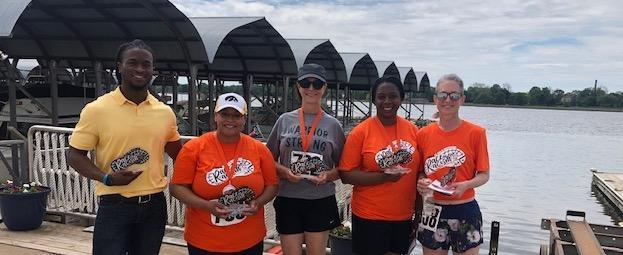 YWCA Race Against Racism 5K Event Featured Photo