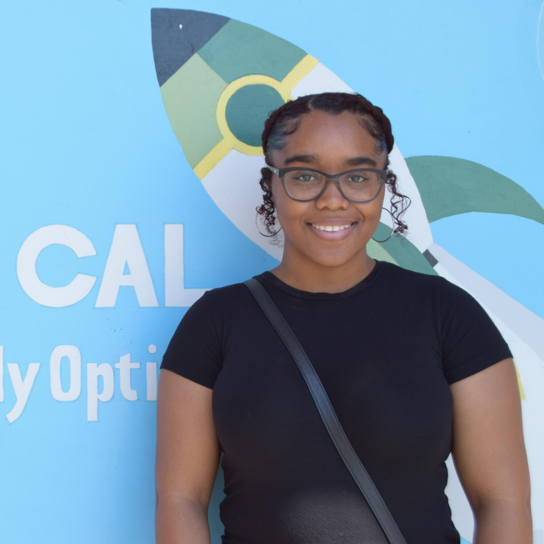 Shamaria Patterson's Profile Photo