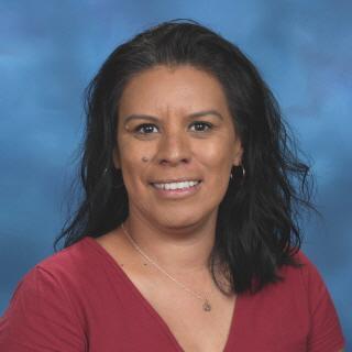 Renee Rodriguez's Profile Photo