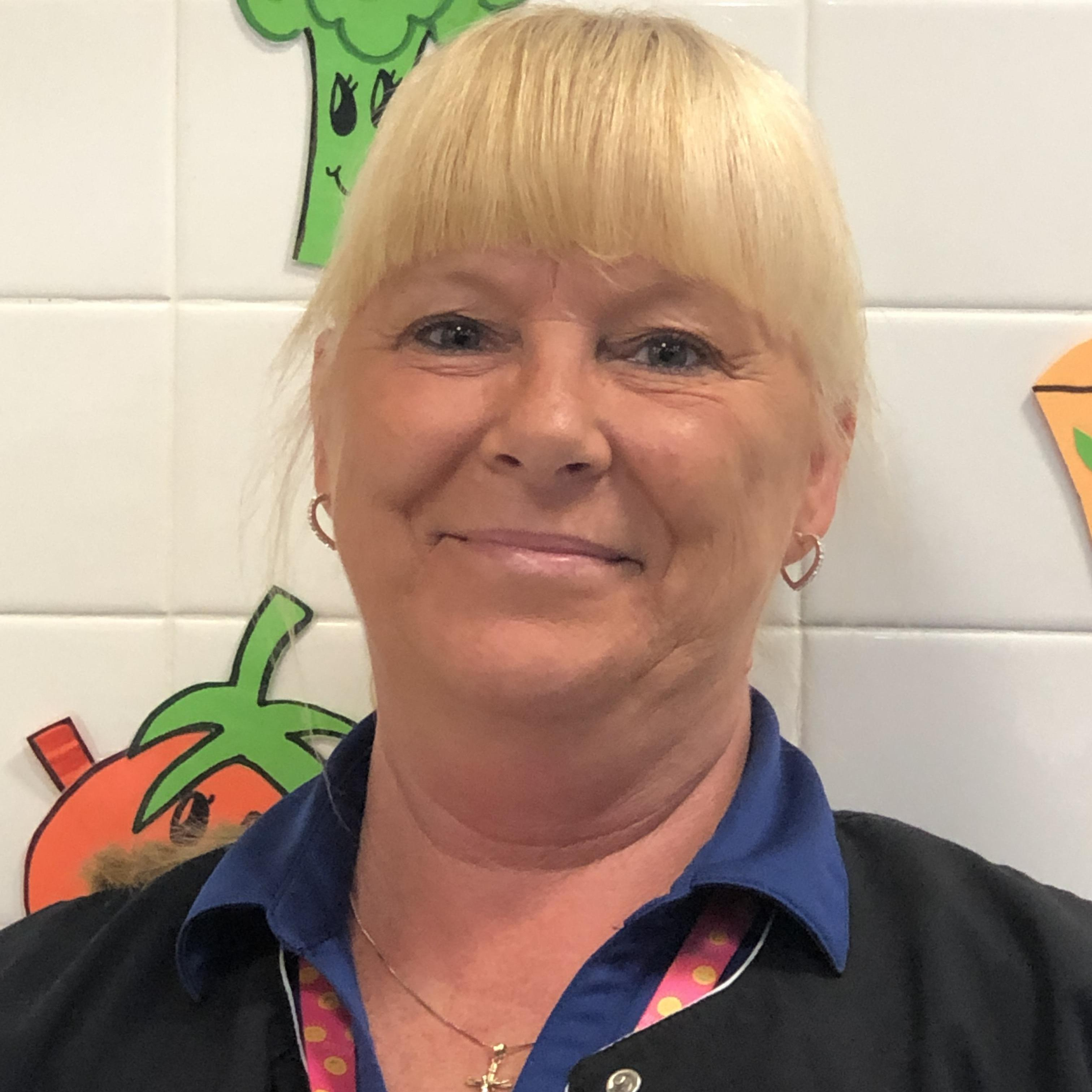 Pamela Collins's Profile Photo