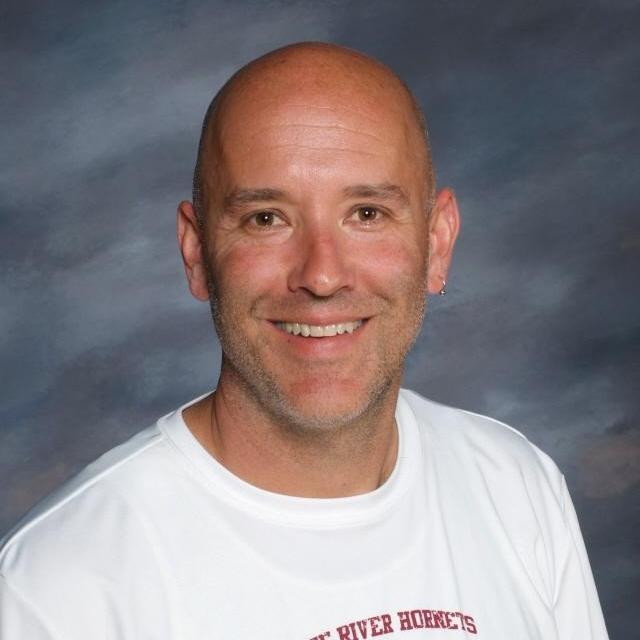 Brad Pratt's Profile Photo