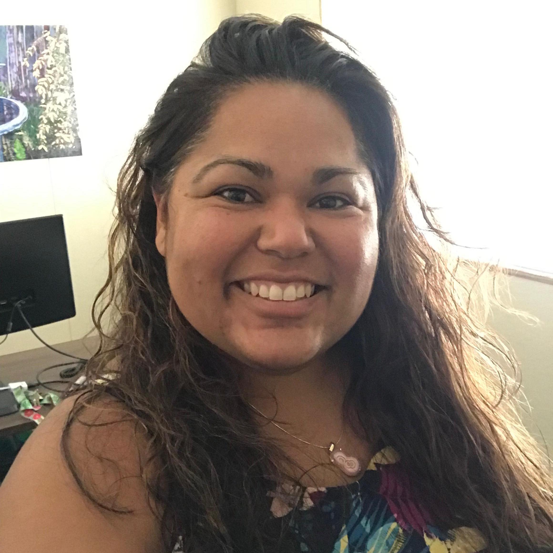 Amber Andrade's Profile Photo