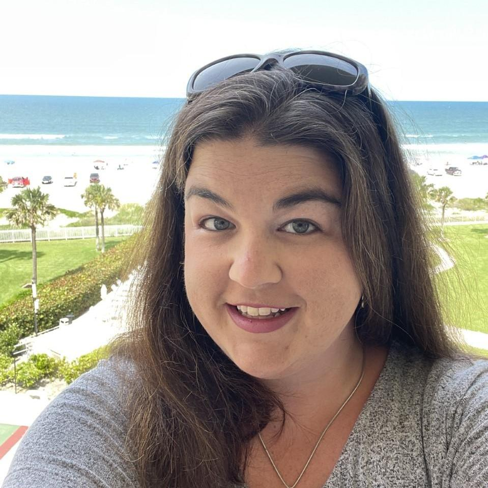 Ellen Jenkins's Profile Photo