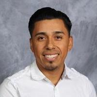 Cesar Martinez's Profile Photo