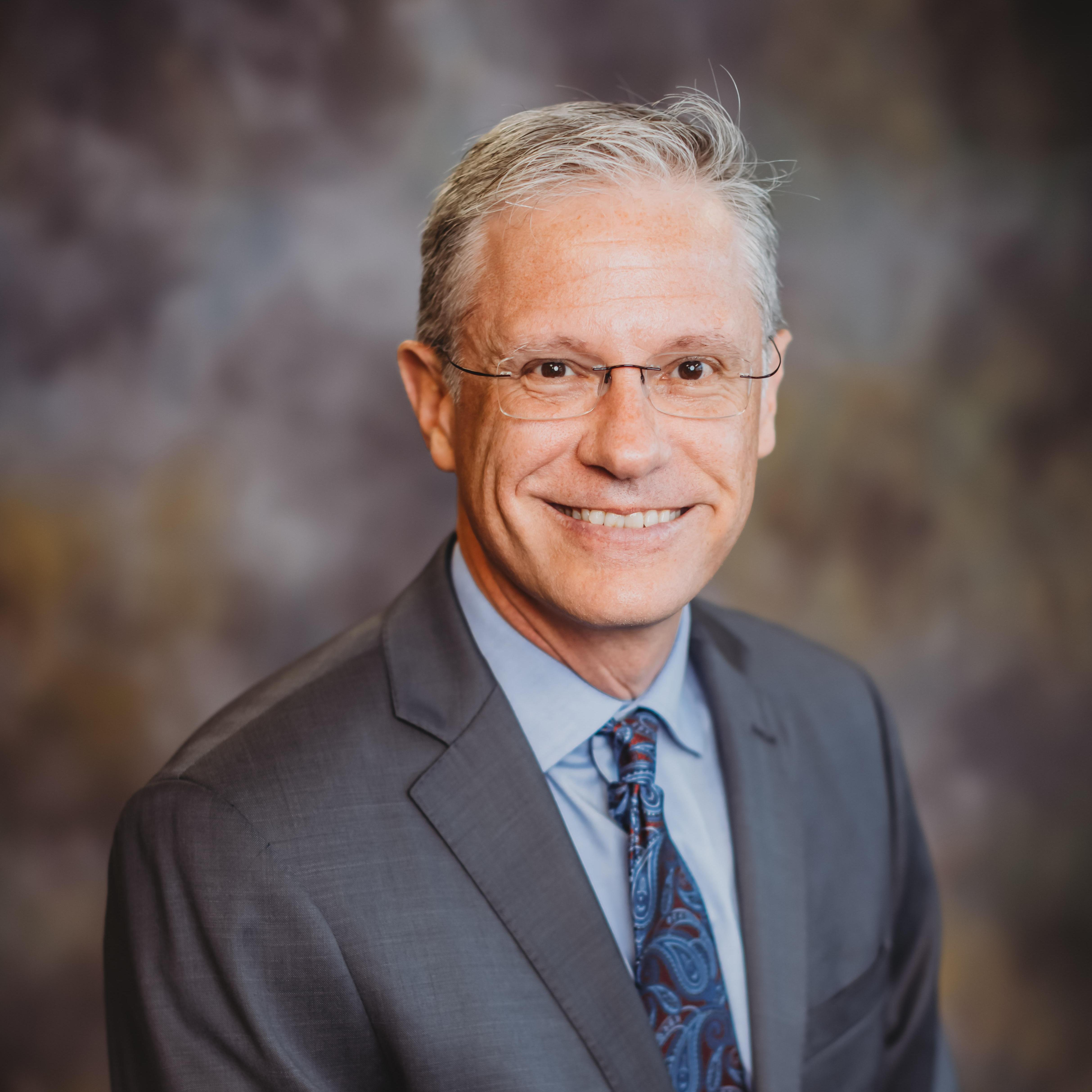 Tim Harwell's Profile Photo
