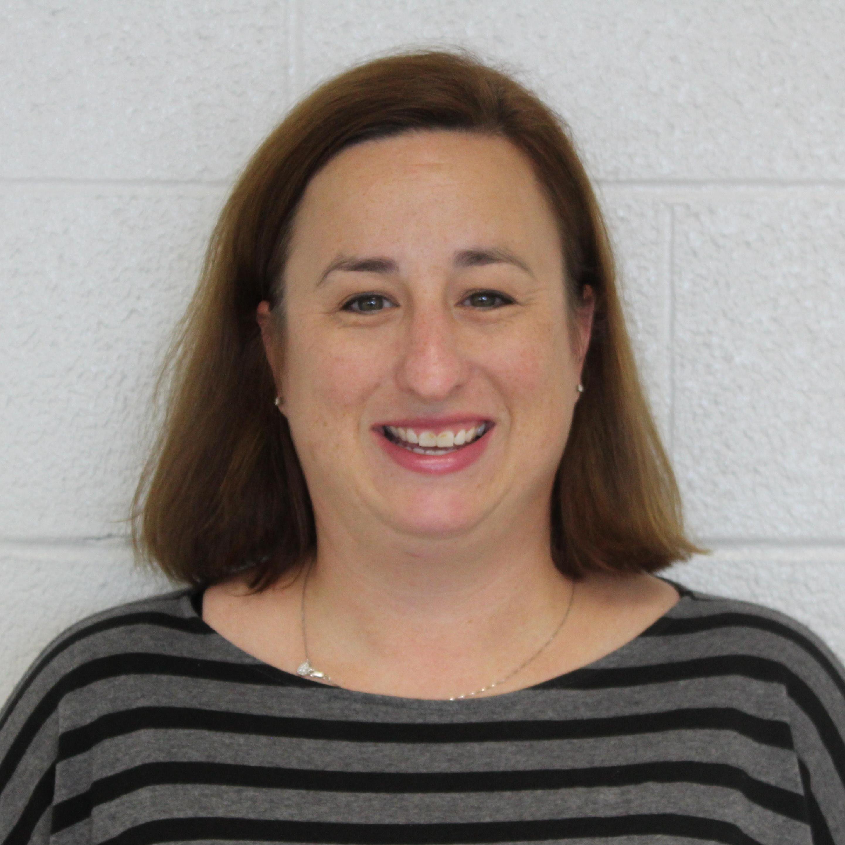 Chrissy McLaughlin's Profile Photo