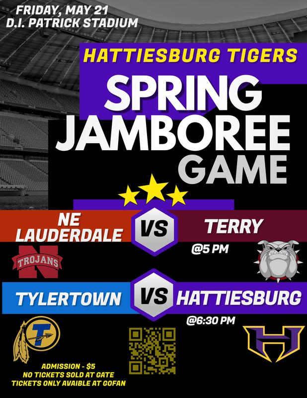 Hattiesburg High School set to compete tonight Featured Photo