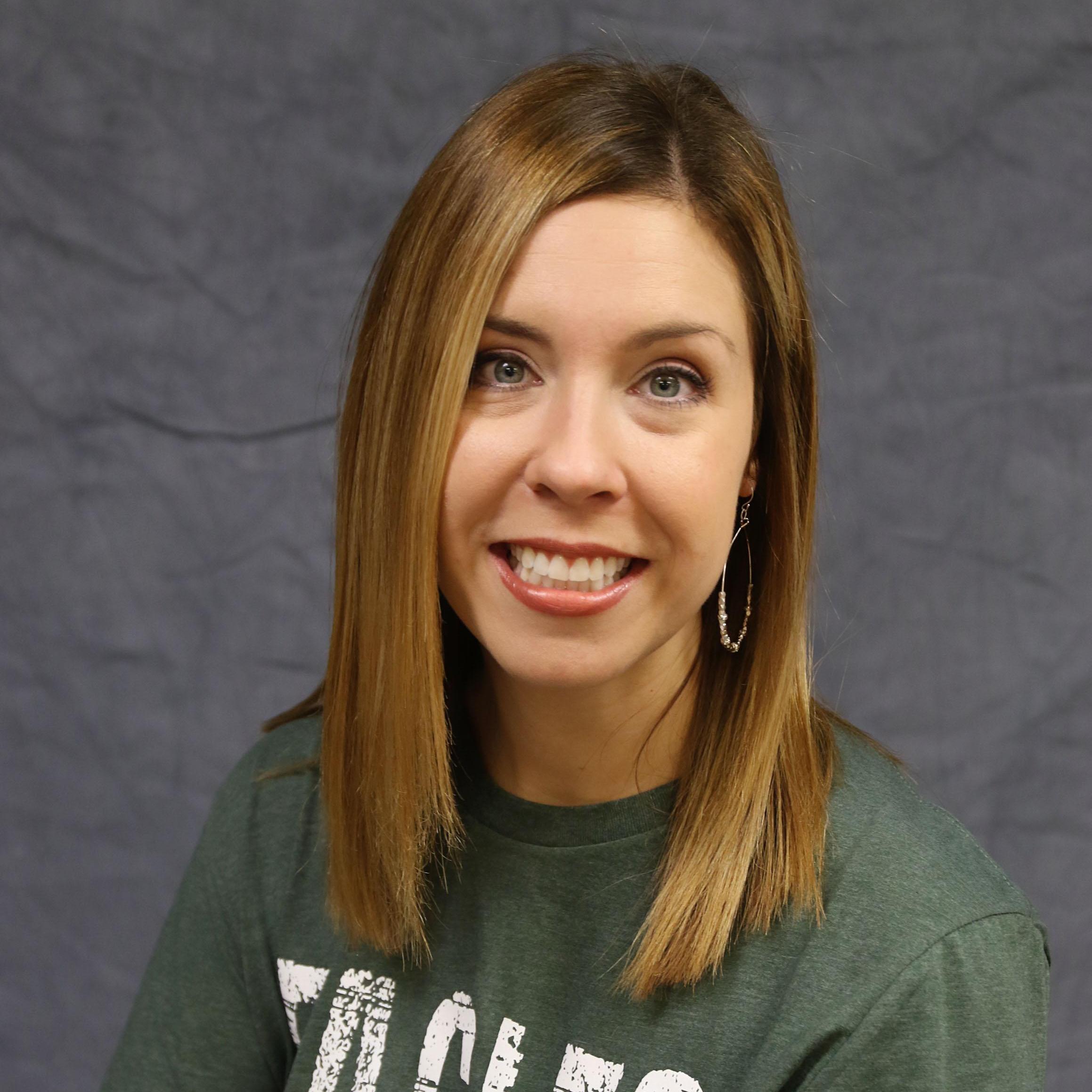 Amanda McMullen's Profile Photo