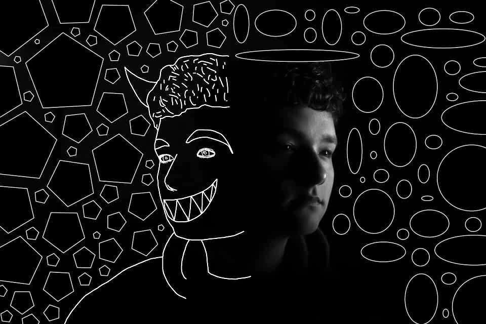 Outline Portrait Project