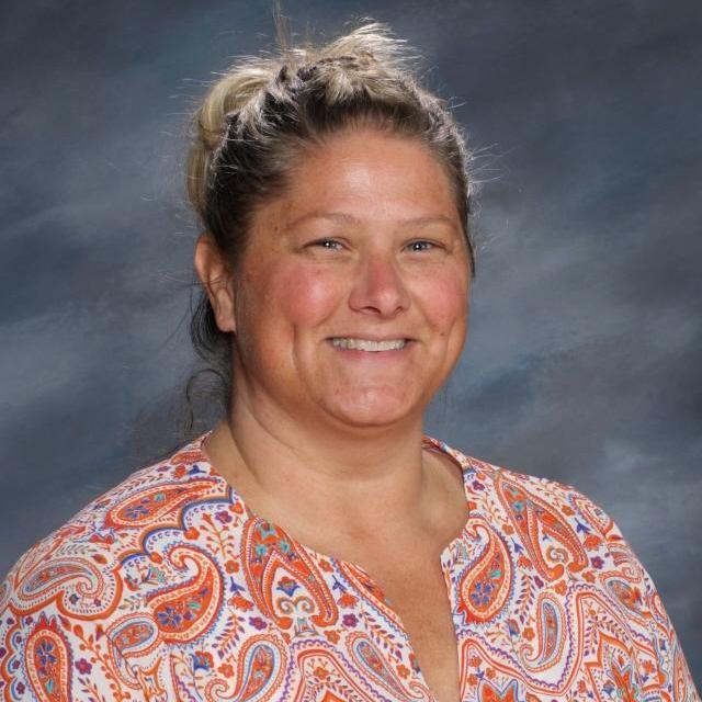 Kim Campbell's Profile Photo