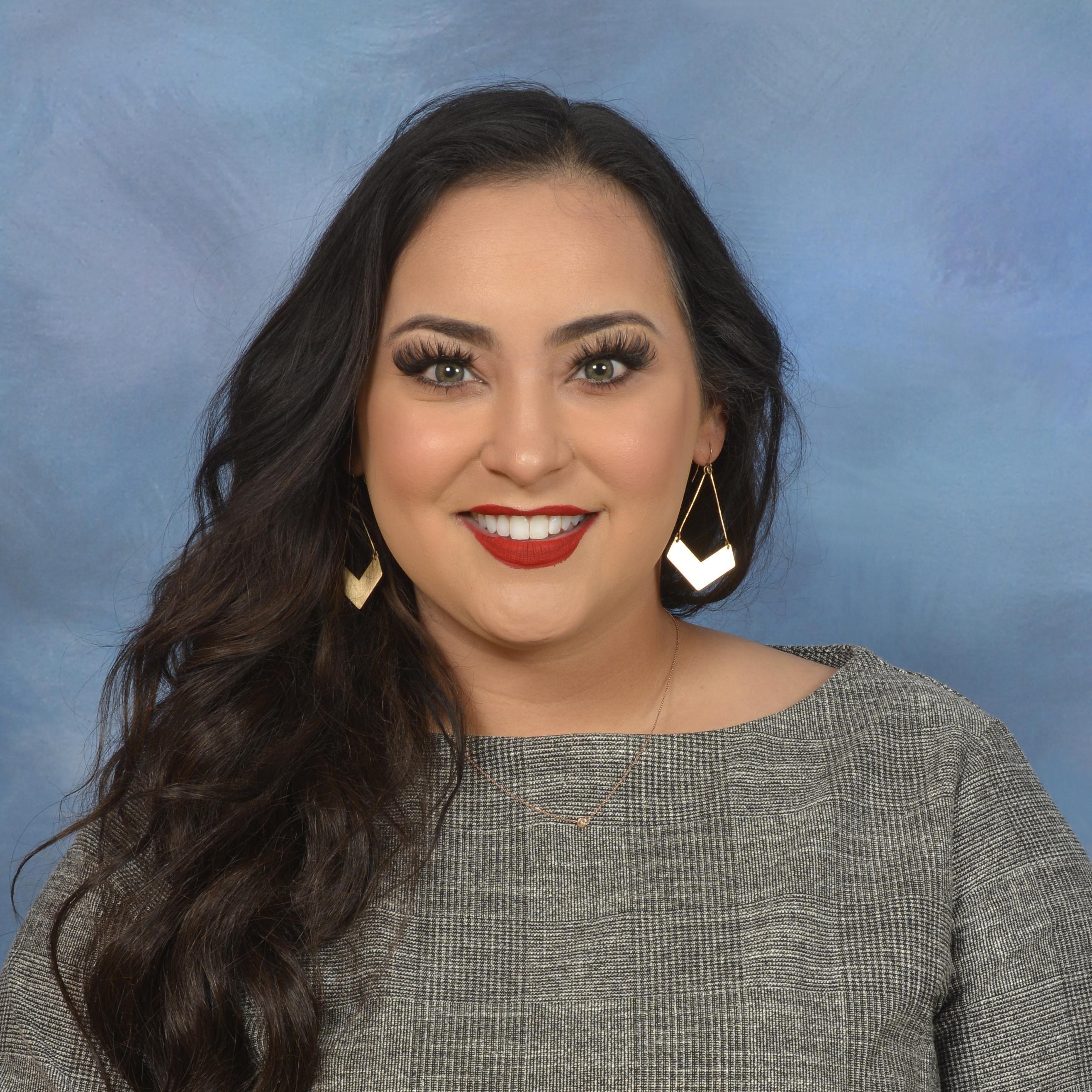 Valerie Perez's Profile Photo