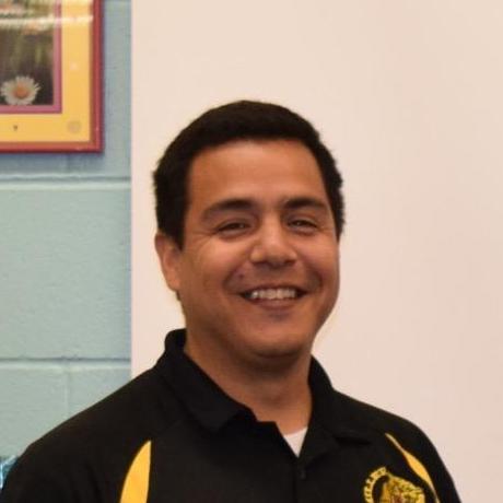 Carlos Cuellar's Profile Photo