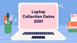 Laptop collection 2021