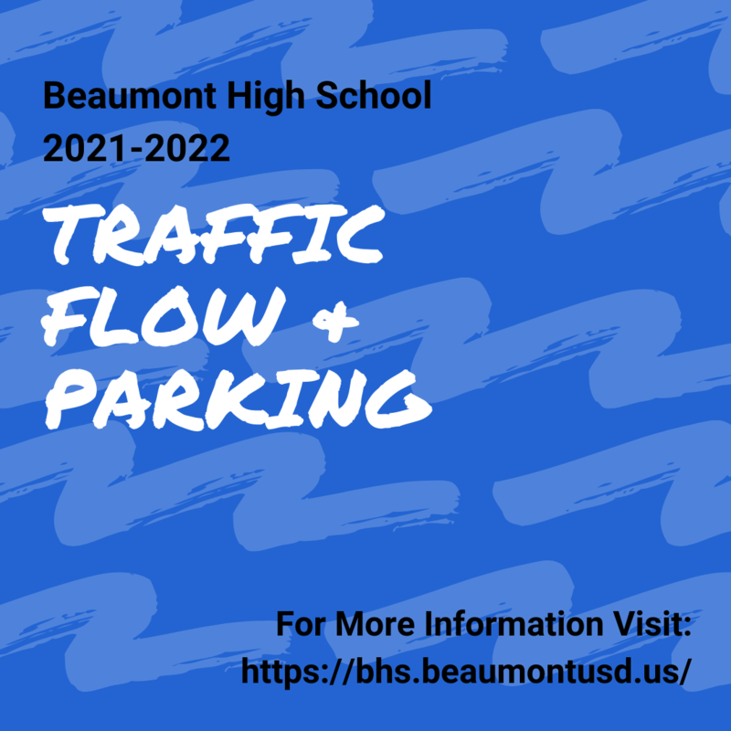 BHS Flow of Traffic & Parking Featured Photo