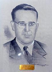 Adrian Gibert