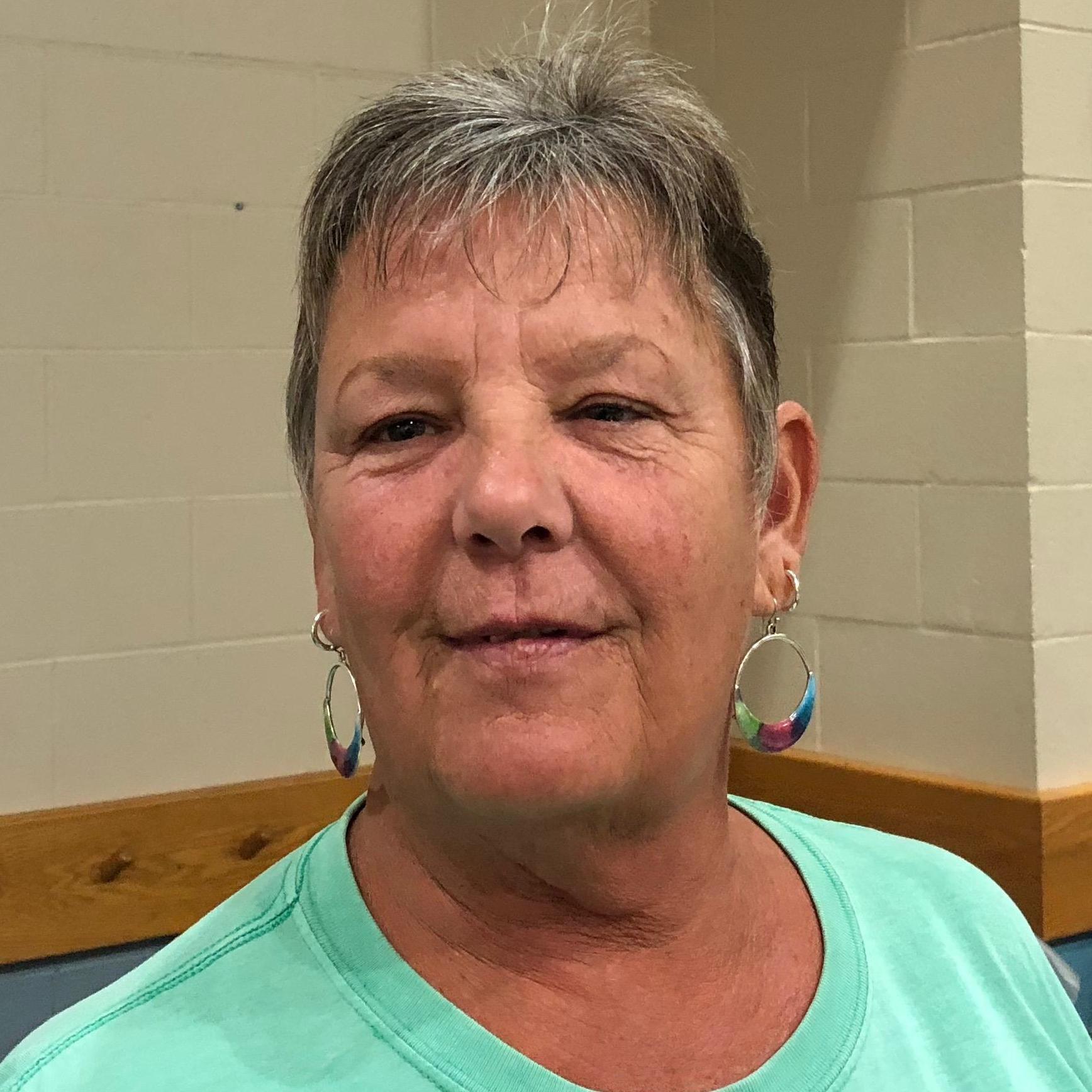 Sue Lewis's Profile Photo