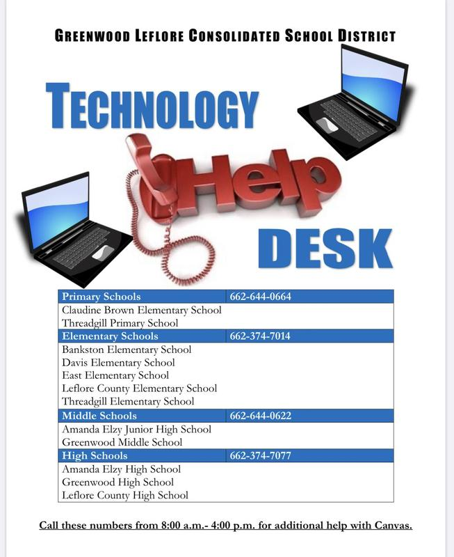 TECHNOLOGY HELP Featured Photo