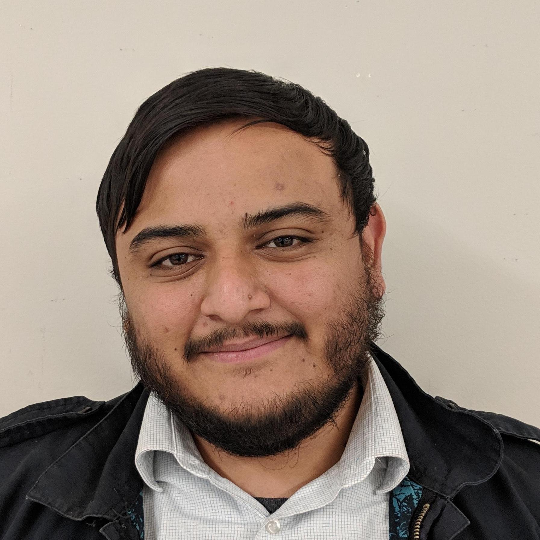 Francisco Saenz's Profile Photo