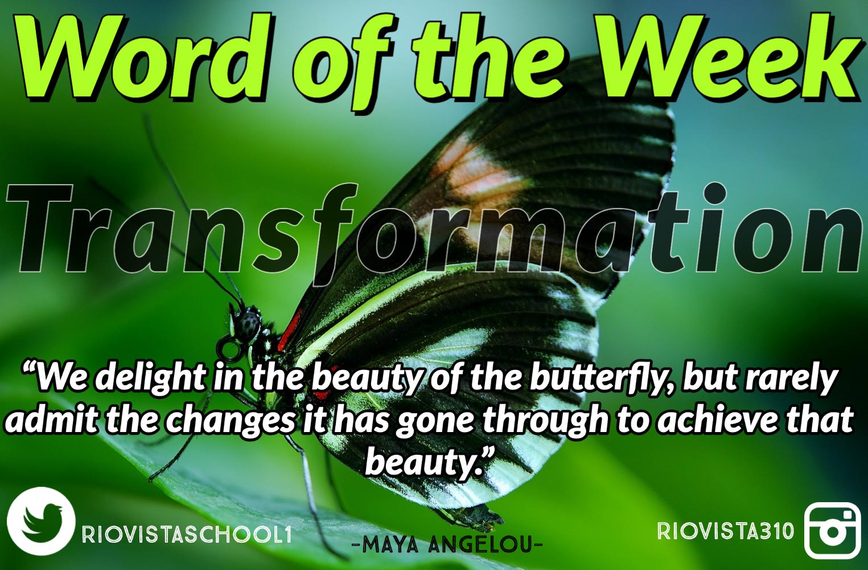 Transfromation