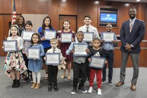sisd_students_of_the_month_for_march_2019