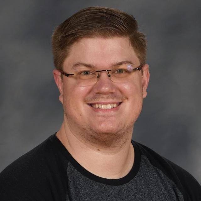 Ethan Pritchard's Profile Photo