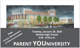 Parent YOUniversity Featured Photo