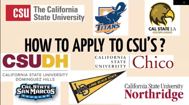 How to Apply To CSU's Featured Photo