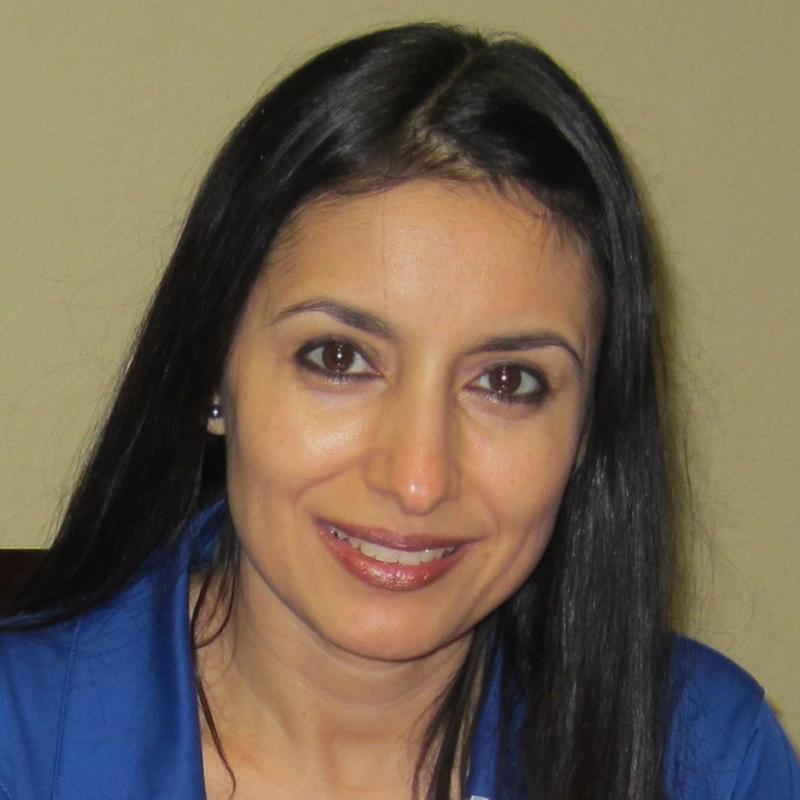 Olga Segura - Teacher of The Year 2018-2019 Thumbnail Image
