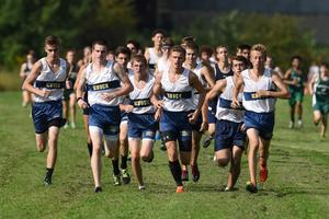 Pic of cross country runners.