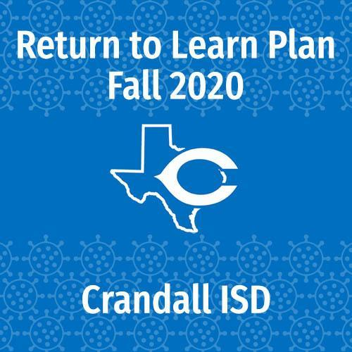 CISD announces reopening plan for Fall 2020 Featured Photo